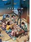 アオイホノオ 14(ゲッサン少年サンデーコミックス)