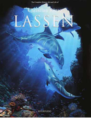 The Complete History,Art and Life of Christian Riese LASSEN クリスチャン・ラッセン版画作品集