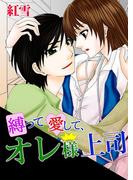 【全1-2セット】縛って愛して、オレ様上司(TL☆恋乙女ブック)