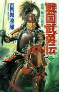 【全1-3セット】戦国武勇伝(歴史群像新書)