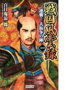 【全1-3セット】戦国風雲録(歴史群像新書)