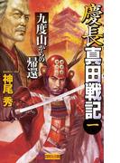 【全1-3セット】慶長真田戦記(歴史群像新書)