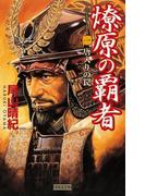 【全1-3セット】燎原の覇者(歴史群像新書)