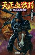 【全1-2セット】天正血戦譜(歴史群像新書)