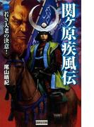 【全1-3セット】関ヶ原疾風伝(歴史群像新書)
