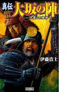 【全1-3セット】真伝 大坂の陣(歴史群像新書)