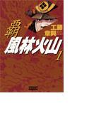 【全1-10セット】覇 風林火山(歴史群像新書)