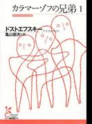 【全1-5セット】カラマーゾフの兄弟(光文社古典新訳文庫)