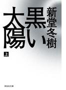 【全1-2セット】黒い太陽(祥伝社文庫)