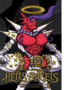 HELLS ANGELS 2巻