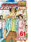 【期間限定価格】ゴッドハンド輝(61)