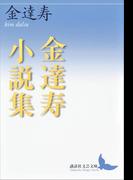 金達寿小説集(講談社文芸文庫)