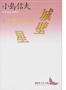 城壁/星 小島信夫戦争小説集(講談社文芸文庫)