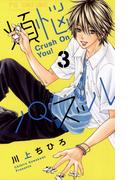 煩悩パズル 3(フラワーコミックス)