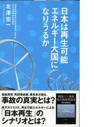 日本は再生可能エネルギー大国になりうるか(DIS+COVERサイエンス)