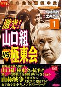 【全1-3セット】激突!山口組VS極東会(実録極道抗争シリーズ)