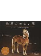 世界の美しい馬 チャンピオン馬のポートレートと特長