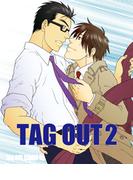 【全1-4セット】TAG OUT 2(ドルチェシリーズ)