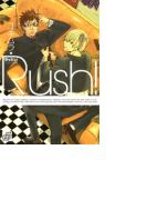 【6-10セット】Rush!(drapコミックス)