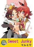 【全1-5セット】Sweet Junky(G.B.COMIC Collection )