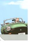 【全1-2セット】ジョンブル・スポーツMG(モーターマガジン コミックス)