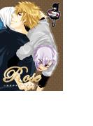 【1-5セット】Rose~美男子だらけの妄想喫茶~(愛ラブマガ)