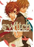 【全1-7セット】新装版 switch(ZERO-SUMコミックス)