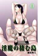 【全1-2セット】淫魔の棲む島(枕絵草子)