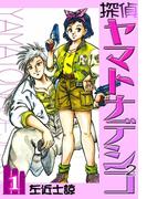 【全1-2セット】探偵ヤマトナデシコ2