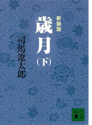 新装版 歳月(下)(講談社文庫)