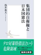 集団的自衛権と日本国憲法(集英社新書)