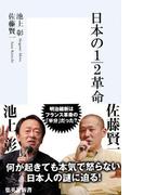 日本の1/2革命(集英社新書)
