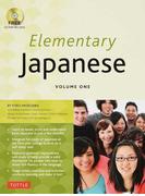 Elementary Japanese VOLUME1