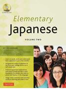 Elementary Japanese VOLUME2