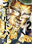 ゴールドハイ(2)(近代麻雀コミックス)