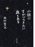 小説にすがりつきたい夜もある(文春文庫)