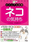 ビジュアル図解 ネコの気持ち(中経出版)