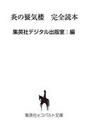 【無料小冊子】炎の蜃気楼 完全読本(コバルト文庫)