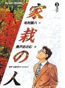 家栽の人 3(ビッグコミックス)