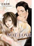 NOT/LOVE(Chara comics)