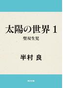 【1-5セット】太陽の世界シリーズ(角川文庫)