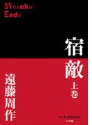【全1-2セット】宿敵(P+D BOOKS)