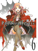 【6-10セット】PandoraHearts