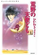 【全1-2セット】荒野の天使ども(白泉社文庫)