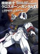 【全1-6セット】機動戦士クロスボーン・ガンダム(角川コミックス・エース)