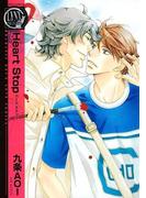 【全1-10セット】Heart Stop(バーズコミックス リンクスコレクション)