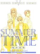 【全1-10セット】SUMMER TIME~HOME SWEET HOME V~(ルチルコレクション)
