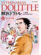 【16-20セット】獣医ドリトル(ビッグコミックス)