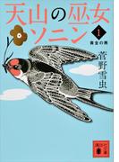 天山の巫女ソニン(1) 黄金の燕(講談社文庫)