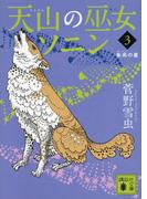 天山の巫女ソニン(3) 朱烏の星(講談社文庫)
